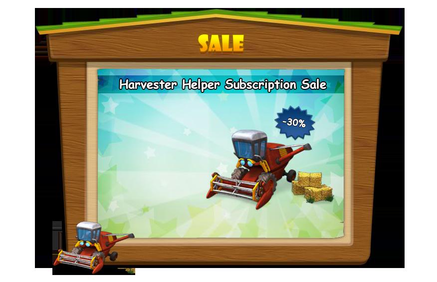 harvest helper subscription.png